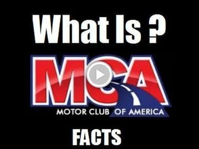 MCA FACTS | What is Motor Club of America? | Internet Marketing Jewels | Scoop.it