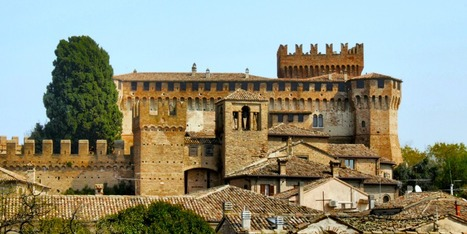 A Love Lesson at Gradara Castle | Le Marche another Italy | Scoop.it