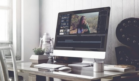 Tutorial Roundup: Color Grading in FCPX | Digital filmaking | Scoop.it