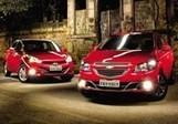 Briga de automáticos: Onix encara HB20 Carros Comparativo | autos y motos | Scoop.it