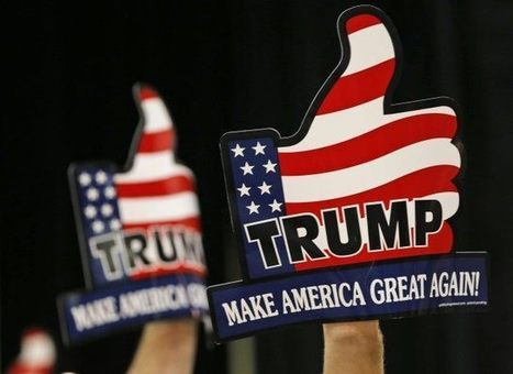 Trump is doing our country a great service by b... | On the Political Side | Scoop.it