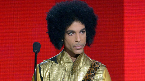 Prince Dead: Legendary Artist Found at Studio | Business Video Directory | Scoop.it