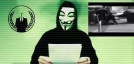 Riposte d'Anonymous aux attentats du 13 novembre : le VRAI et le FAUX | Machines Pensantes | Scoop.it
