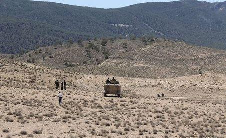 Jebel Chaâmbi: 9 Soldats Tués Dans Une Embuscade | Presse Tunisie | Scoop.it
