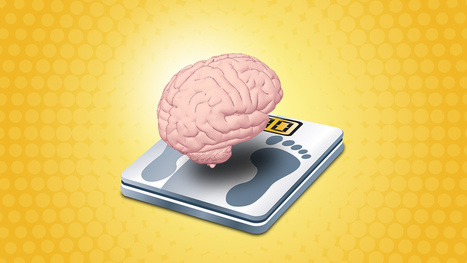 Focus More on Your Brain and Less on Your Diet to Lose Weight | Go Sugar Free Now | Scoop.it