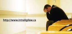 Personal Injury Lawyer Toronto - Intraligi Law Firm | Lawyers | Scoop.it