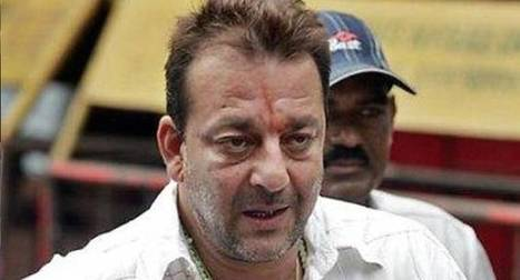 This is how Sanjay Dutt earned Rs 440 in Yerwada Jail | Entertainment News | Scoop.it