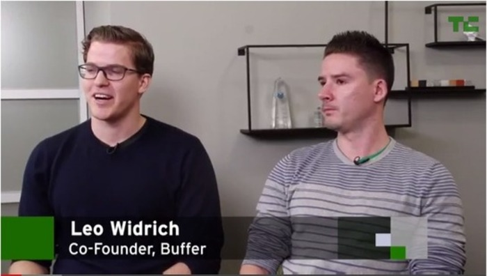 Buffer: A model of transparency | Business in a Social Media World | Scoop.it