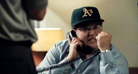 Put Your Team into Complexity: Leadership Lessons from Moneyball | Business Coaching | Scoop.it