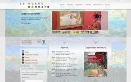 Stratégie numérique du Musée Bonnard | Muséologie | Scoop.it