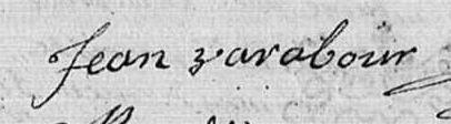 Le dossier VARABOURG (1/2): enquête généalogique au XVIIIe s. | Yvon Généalogie | GenealoNet | Scoop.it