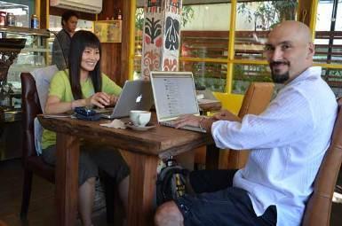 Come Guadagnare con un Blog di Viaggio - 14 Travel Blogger a Confronto   Come Vivono e Lavorano i Nomadi Digitali   Scoop.it