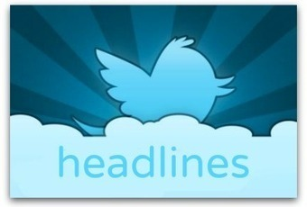 The 10 most clickable Twitter headlines | Social Media Marketing Superstars | Scoop.it