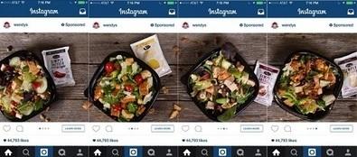 Los nuevos anuncios carrusel de Facebook son 10 veces mejores que los anuncios comunes - Marketing Directo | Social Media Trends & News | Scoop.it