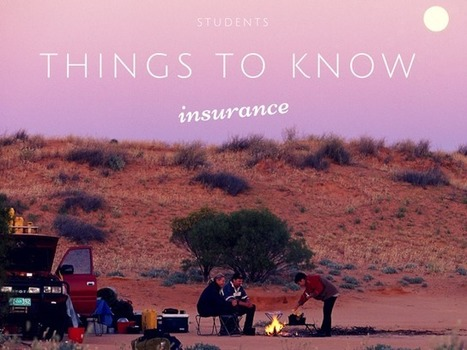 What Students Should Know About Insurance - Tidy Insurance | Games | Scoop.it