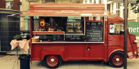 10 bonnes adresses de street food en France | El Taco Del Diablo | Scoop.it