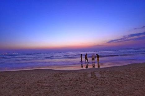 Solitary Bliss of Morjim, Pernem, Goa | Tourism in Kerala | Scoop.it
