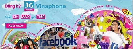 3G Vinaphone | fullluon | Scoop.it