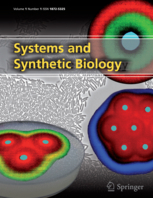 Systems and Synthetic Biology | SynBioFromLeukipposInstitute | Scoop.it