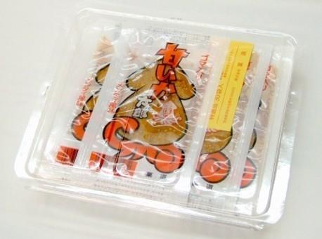 Top 10 des snacks japonais les plus étranges! | Drôles de faits divers... | Scoop.it