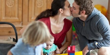 20 minutes - Autorité parentale: Genève prépare la transition - Geneve | Familles recomposées | Scoop.it