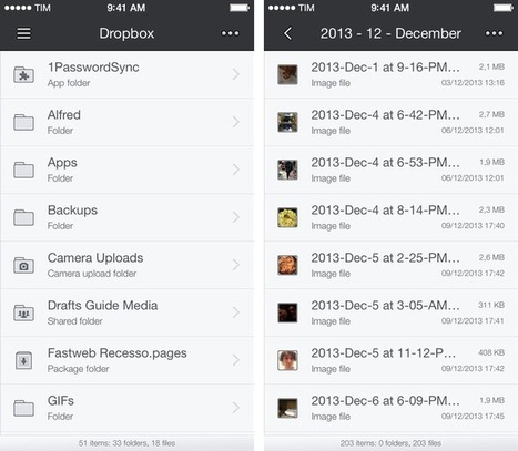 My Must-Have iPhone Apps, 2013 Edition - MacStories | iPhone apps and resources | Scoop.it