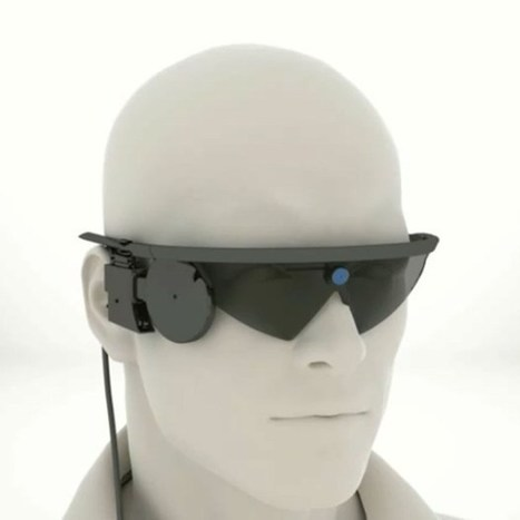 Argus II bionic eye implants let the blind see, and even read (Wired ... | Visual Impairment | Scoop.it