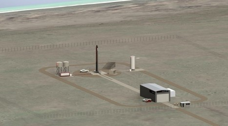 Rocket Lab Selects New Zealand Launch Site | SpaceNews.com | The NewSpace Daily | Scoop.it