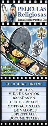 Películas Religiosas | CAPU | Scoop.it