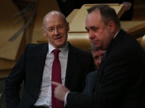 GlaxoSmith-Kline 'ready to expand' in Scotland   Business Scotland   Scoop.it