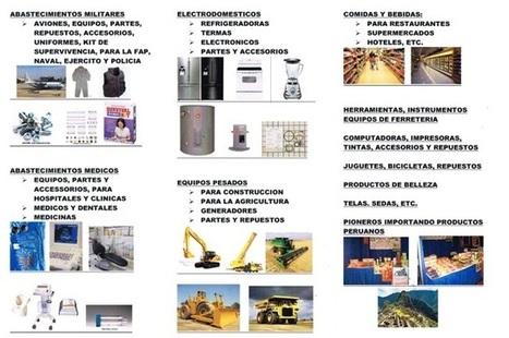 TRASPASO NEGOCIO EN MIAMI (IMPORT & EXPORT) | Agronegocios | Scoop.it