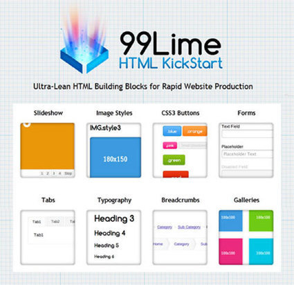 Top 5 Animation Tools for HTML5 | Graphics Design Services | Scoop.it