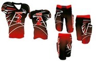 Sublimated Football Uniform 01 | Product sell | Scoop.it