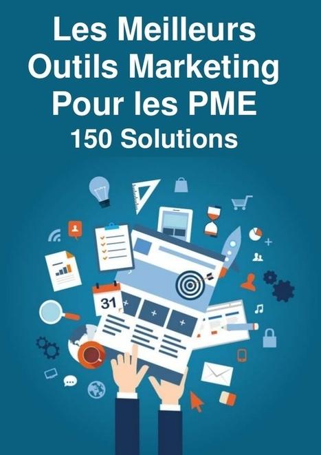 Les 150 Meilleurs Outils Marketing pour les PME et Freelances   Bons plans Wordpress   Scoop.it