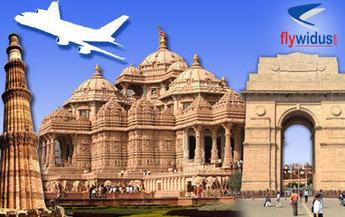 cheap flights to delhi   Domestic Flights   Scoop.it