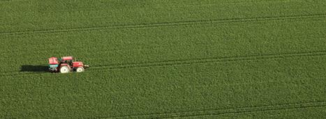 Nitrates : une pollution disparate des nappes d'eau souterraine | Toxique, soyons vigilant ! | Scoop.it