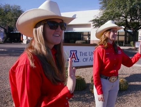 UA's Vet Med to Meet Critical Need | CALS in the News | Scoop.it