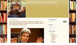 ¿Sorpresa? El Times y EE.UU. tienen un plan para ayudar a Angola | La R-Evolución de ARMAK | Scoop.it