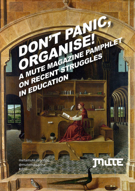Don't Panic, Organise! | Livro livre | Scoop.it
