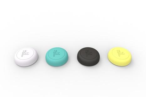 One button to rule us all! Flic is een knop voor alles! | Toekomst kijkers -onderwijs special | Scoop.it