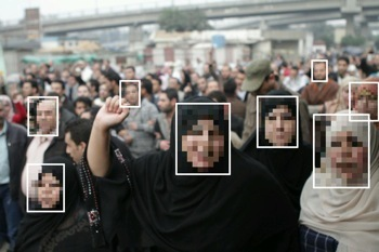 MediaShift . Cameras Everywhere: The Promise and Peril for Human Rights   PBS   Nymwars   Scoop.it