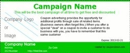 coupon maker online free