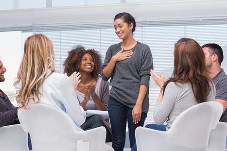 """The therapeutic alliance: Exploring the concept of """"safety""""  from a neuropsychotherapeutic perspective   Therapeutic Alliance   Scoop.it"""