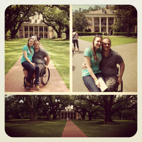 Adventures of Colin and Heather: Oak Alley Plantation May 2013 | Oak Alley Plantation: Things to see! | Scoop.it
