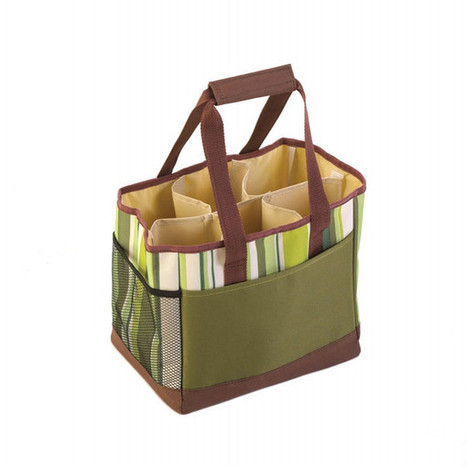 Sectional Reusable Shopping Bag | Cool Accessories | Scoop.it