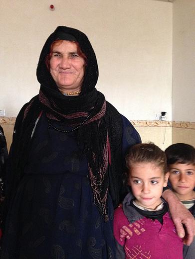 """If they mutilate my granddaughter? I'll kill them'. Meet the Iraqi village ... - Telegraph.co.uk | Syria war and Turkey war | Scoop.it"