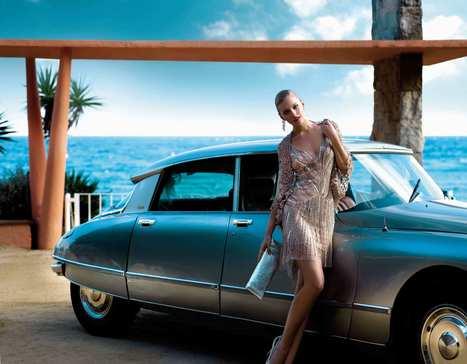 Matilde Cano | Pasarela de Moda | Scoop.it