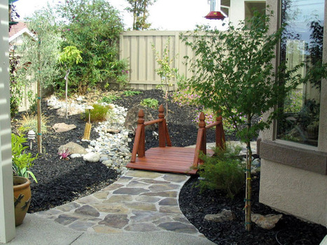 Landscaping and Concrete Services | Integrity Landscaping | Scoop.it