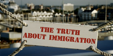 """The truth about the BBC's """"The truth about immigration"""" - ampp3d 