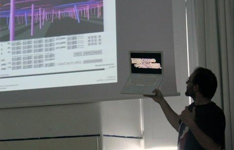 Arquibio 2013 – Genetic Algorithms in Architecture « Pedro de Azambuja Varela | Genetic Algorithm & Architecture | Scoop.it